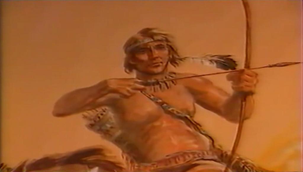 PROPRIETE OU A RESIDE JOHNNY HALLYDAY ( 2/10 ) 'LA LORADA' ( 1990-2000 ) 7210