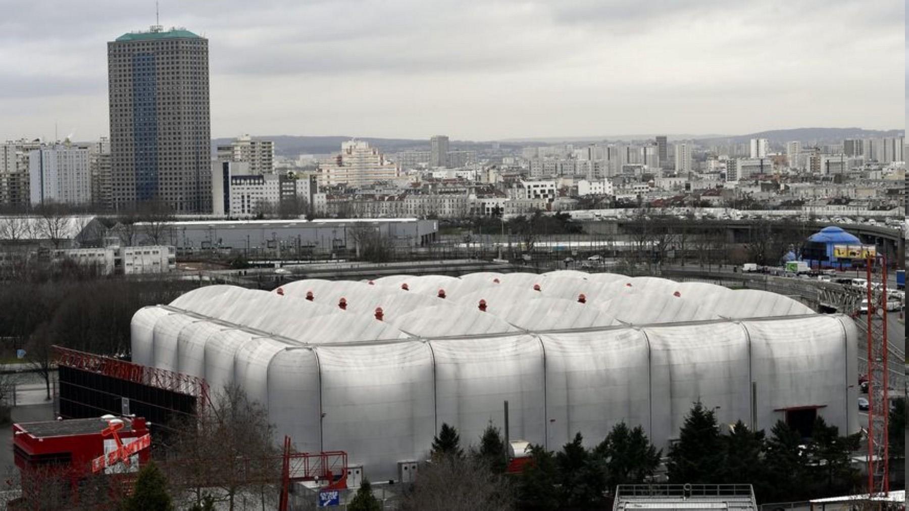 LES CONCERTS DE JOHNNY 'LE ZENITH DE PARIS 1984' 870x4813
