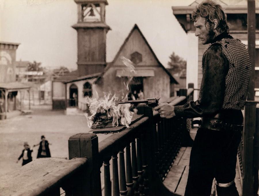 LES CONCERTS DE JOHNNY 'QUEBEC, CANADA 1969' 912