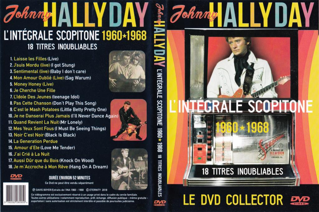 COFFRET COLLECTOR PRESTIGE ( Vinyle + 5CD + DVD )( 2018 ) 91lcyt11