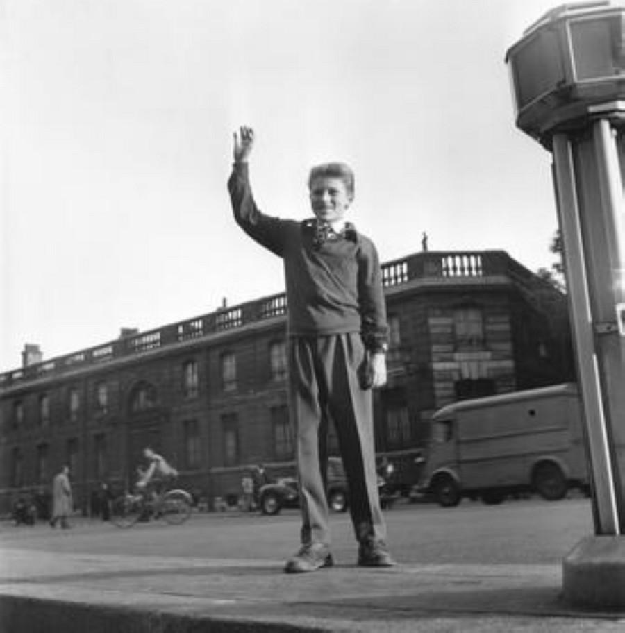 JOHNNY 'SES JEUNES ANNEES 1943-1959' Akg35710