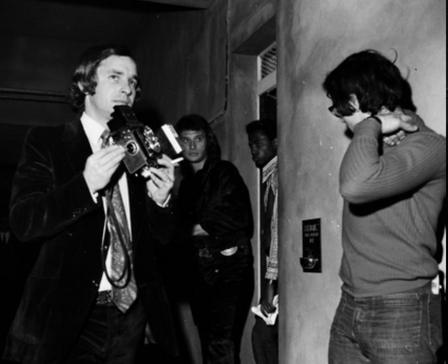 LES CONCERTS DE JOHNNY 'BESANCON 1971' Akg77013