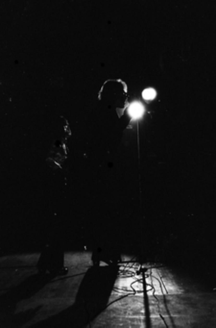 LES CONCERTS DE JOHNNY 'BESANCON 1971' Akg77030