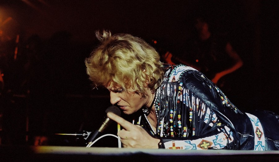 LES CONCERTS DE JOHNNY 'PAVILLON DE PARIS 1979' Akg77171