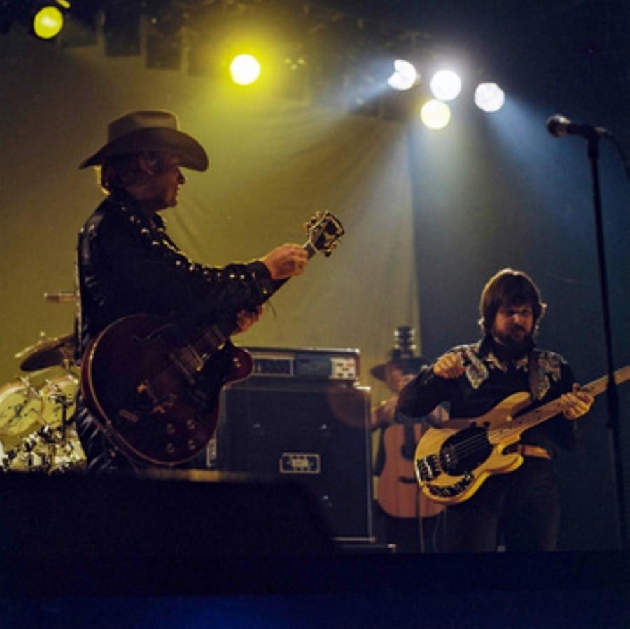 LES CONCERTS DE JOHNNY 'TOURNEE NIGHT RIDER BAND TOUR 1981' Akg77205