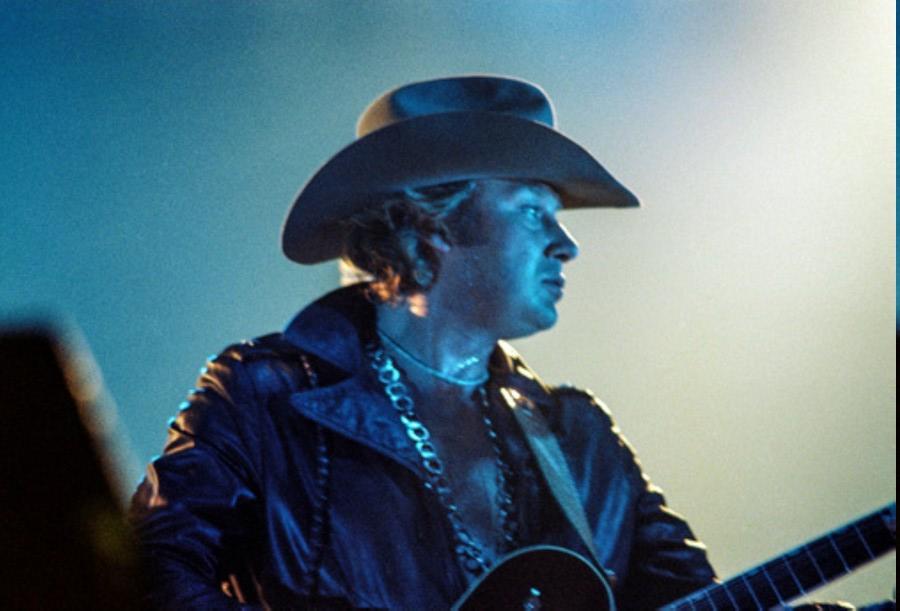 LES CONCERTS DE JOHNNY 'TOURNEE NIGHT RIDER BAND TOUR 1981' Akg77208