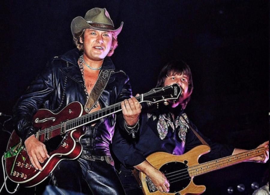 LES CONCERTS DE JOHNNY 'TOURNEE NIGHT RIDER BAND TOUR 1981' Akg77209