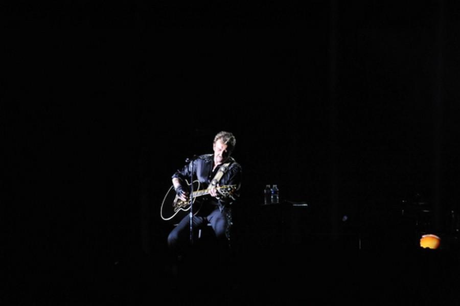 LES CONCERTS DE JOHNNY 'NANCY 2012' Akg83869