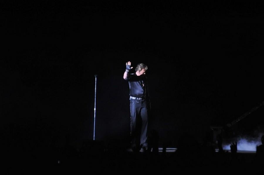 LES CONCERTS DE JOHNNY 'NANCY 2012' Akg83899
