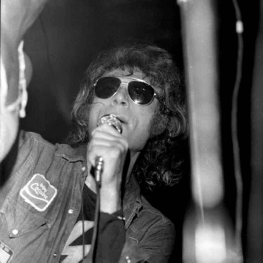 LES CONCERTS DE JOHNNY 'TOURNEE JOHNNY CIRCUS 1972' Akg89014