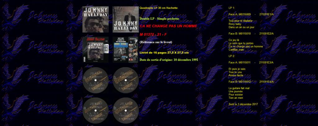 Pour mise à jour Discographie du site  Captu151
