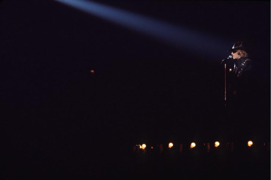 LES CONCERTS DE JOHNNY 'PALAIS DES SPORTS DE PARIS 1969' Captu254