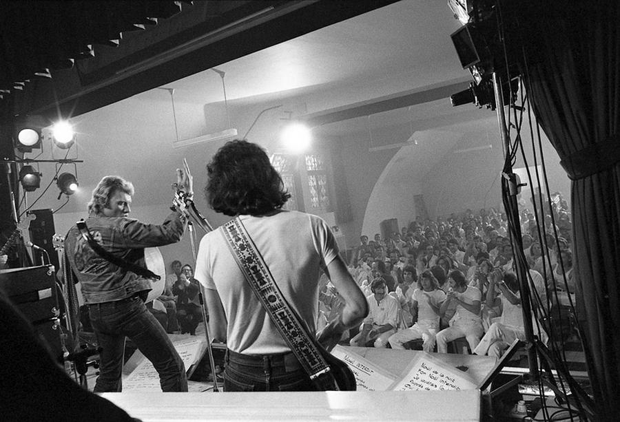 LES CONCERTS DE JOHNNY 'PRISON DE BOCHUZ, SUISSE 1974' Captu263
