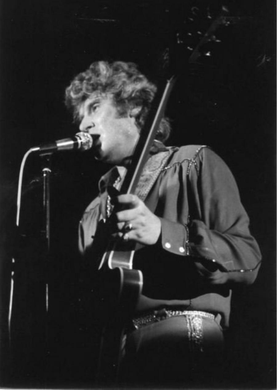 LES CONCERTS DE JOHNNY 'FRIBOURG, SUISSE 1978' Captu395