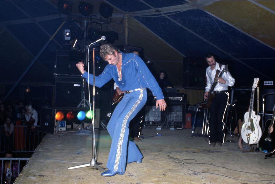 LES CONCERTS DE JOHNNY 'AUXERRE 1978' Captu441