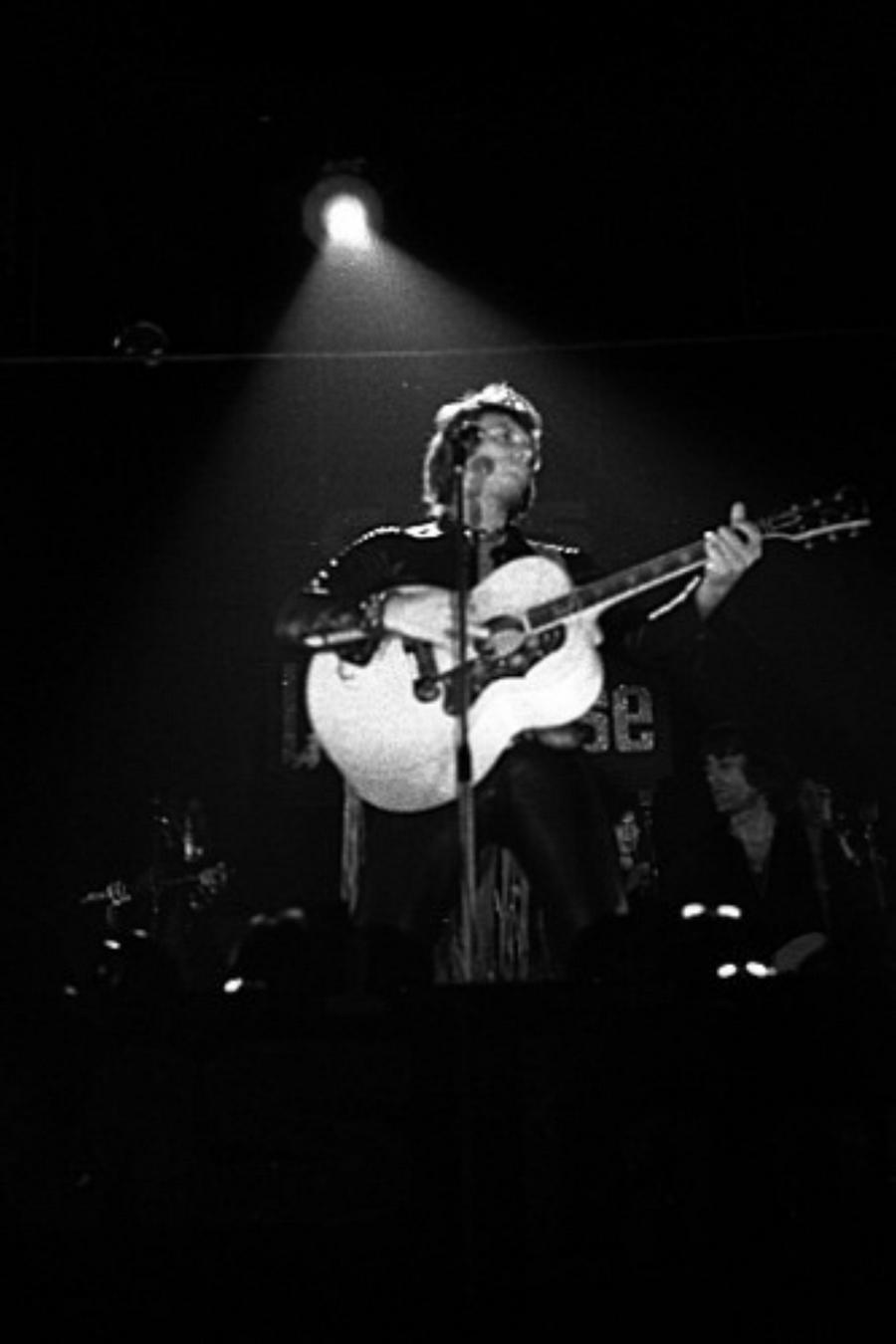 LES CONCERTS DE JOHNNY 'MONTREAL, CANADA 1970' Captu465