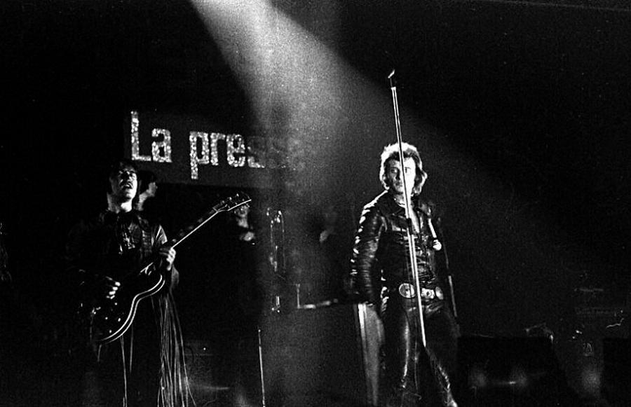 LES CONCERTS DE JOHNNY 'MONTREAL, CANADA 1970' Captu468