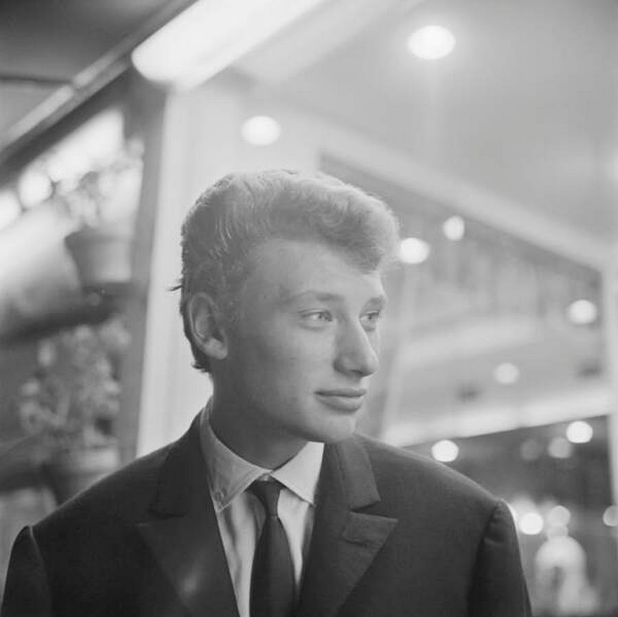 LES CONCERTS DE JOHNNY 'ALHAMBRA DE PARIS 1960' Captu502