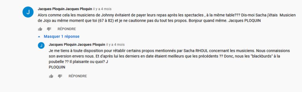 Sacha Rhoul évoque ses années avec Johnny Captu525