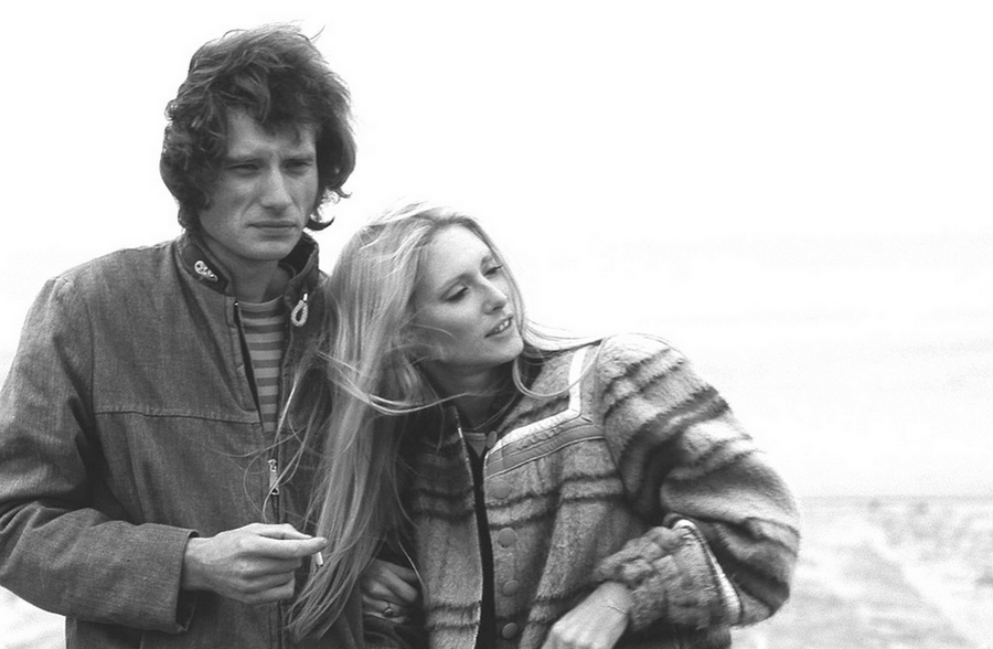 LES CONCERTS DE JOHNNY 'TOURNEE JOHNNY CIRCUS 1972' Captu532
