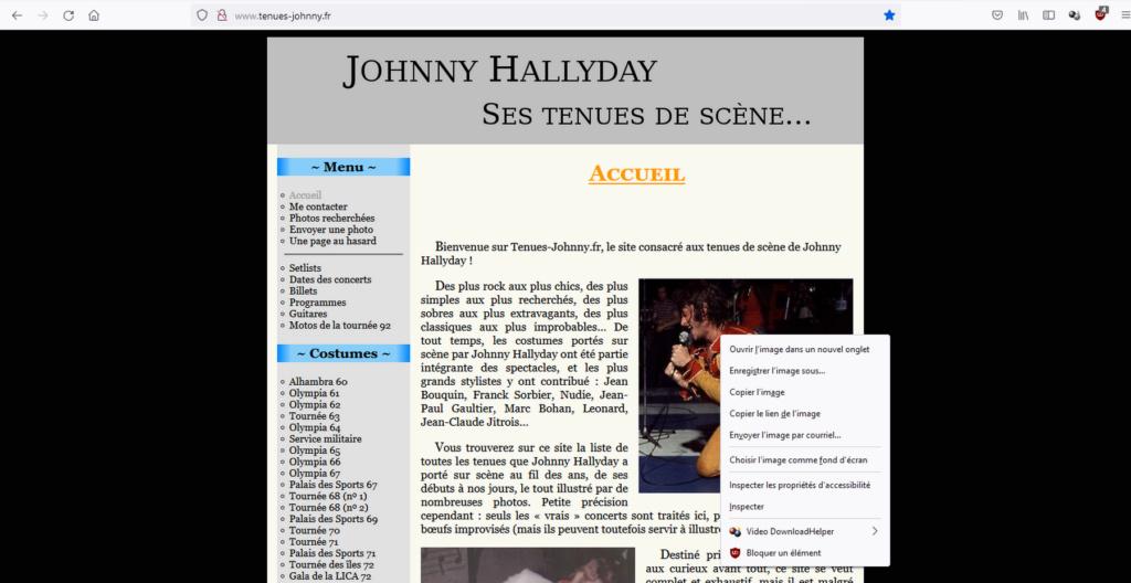 LES CONCERTS DE JOHNNY 'MARSEILLE 1973' - Page 2 Captu578