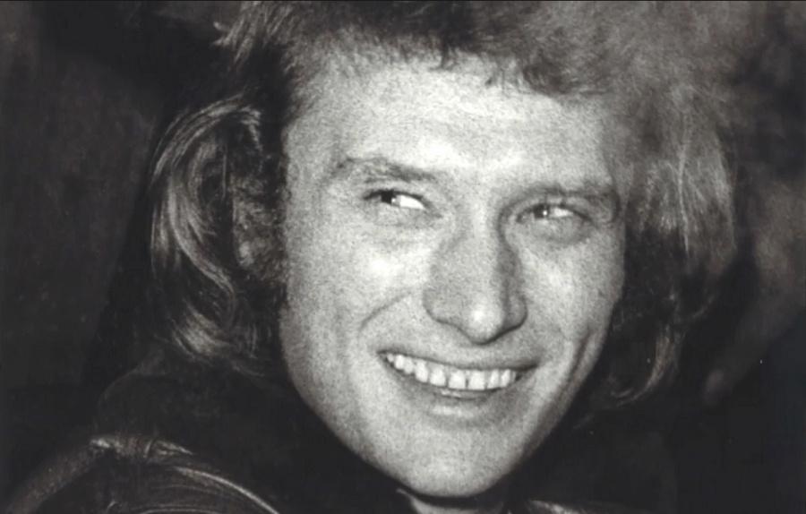 LES CONCERTS DE JOHNNY 'BESANCON 1971' Captu670