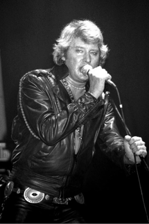 LES CONCERTS DE JOHNNY 'TOURNEE NIGHT RIDER BAND TOUR 1981' Captu903