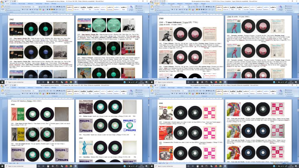 Classement des vinyles, CD et DVD Captur16
