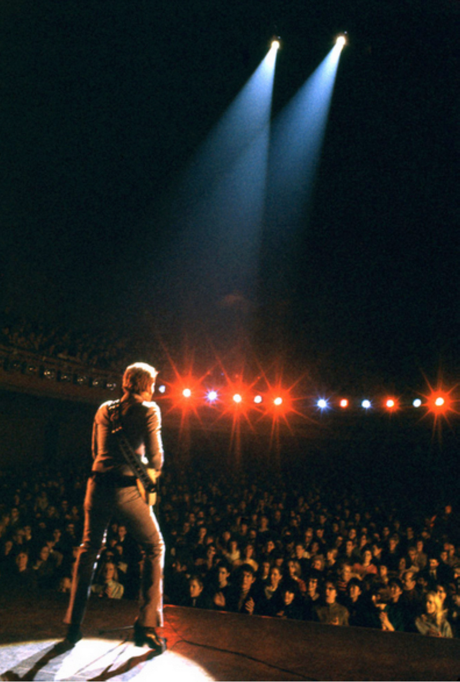 LES CONCERTS DE JOHNNY 'OLYMPIA DE PARIS 1967' Captur55