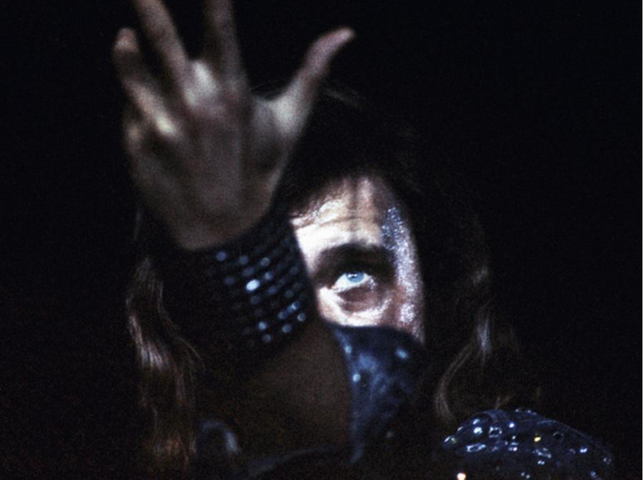 LES CONCERTS DE JOHNNY 'PALAIS DES SPORTS 1971' Captur88