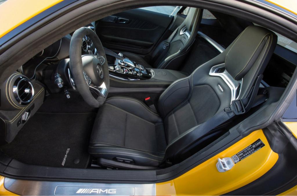 MERCEDES-AMG GT DE JOHNNY HALLYDAY ( 2016 ) Captur90