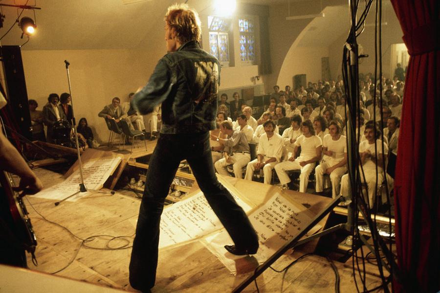 LES CONCERTS DE JOHNNY 'PRISON DE BOCHUZ, SUISSE 1974' Captur94