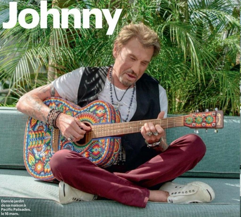 PROPRIETE OU A RESIDE JOHNNY HALLYDAY ( 4/10 ) 'LOS ANGELES' ( 2010-2021 ) Cbhpuf10