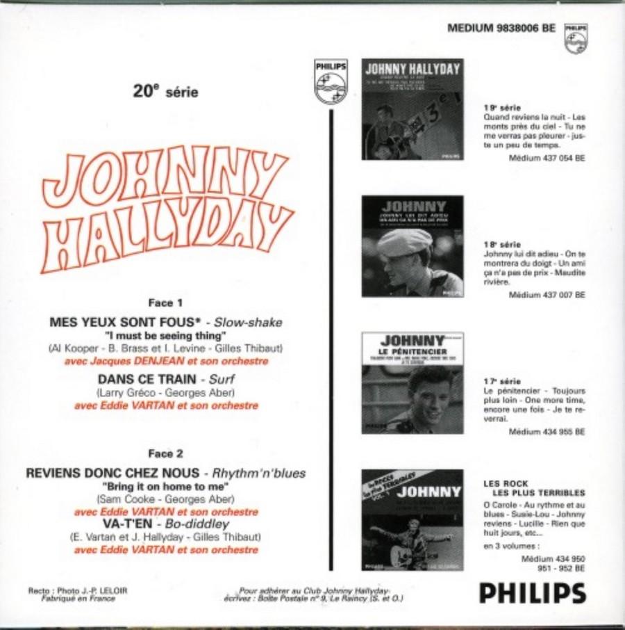 COFFRET TOUR 276 CD  ( 12 JUIN 2006  ) - Page 2 Cd038v10