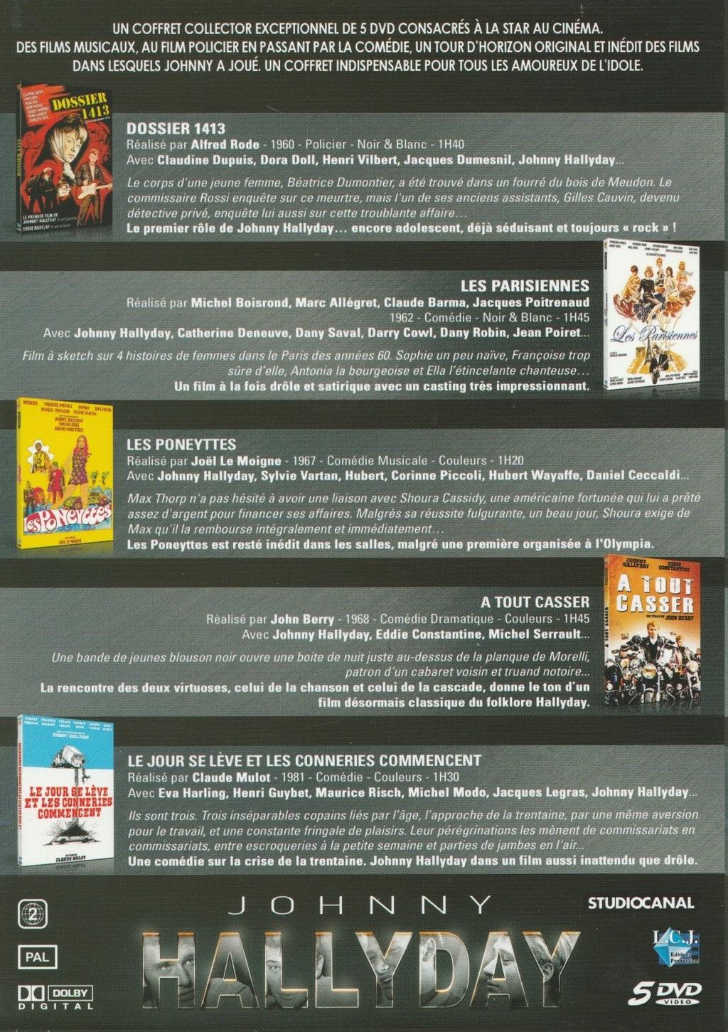 JAQUETTE DVD FILMS ( Jaquette + Sticker ) - Page 2 Coffre38