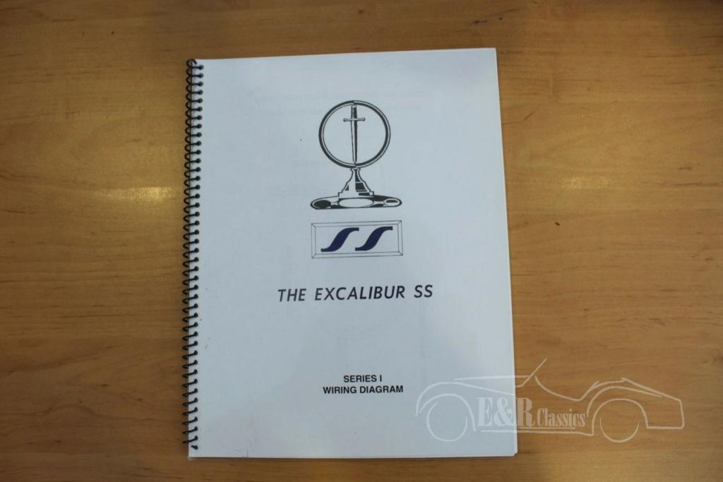 EXCALIBUR SSK 100 DE JOHNNY HALLYDAY ( 1966 ) Excali14
