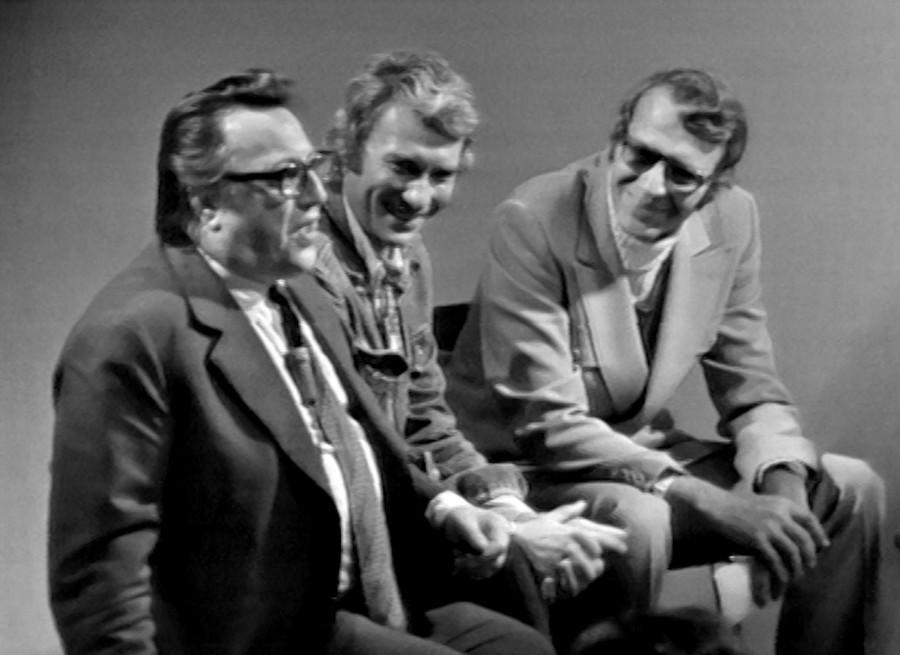 LES CONCERTS DE JOHNNY 'PRISON DE BOCHUZ, SUISSE 1974' File6x10
