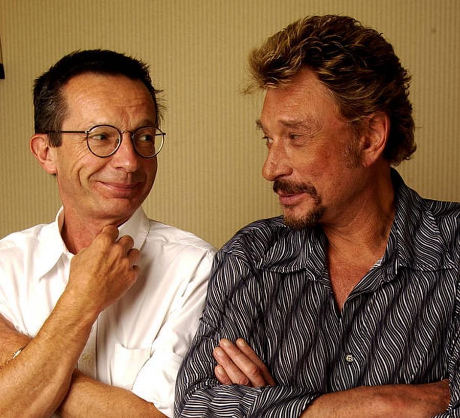 LES FILMS DE JOHNNY 'L'HOMME DU TRAIN' 2002 Gett1001