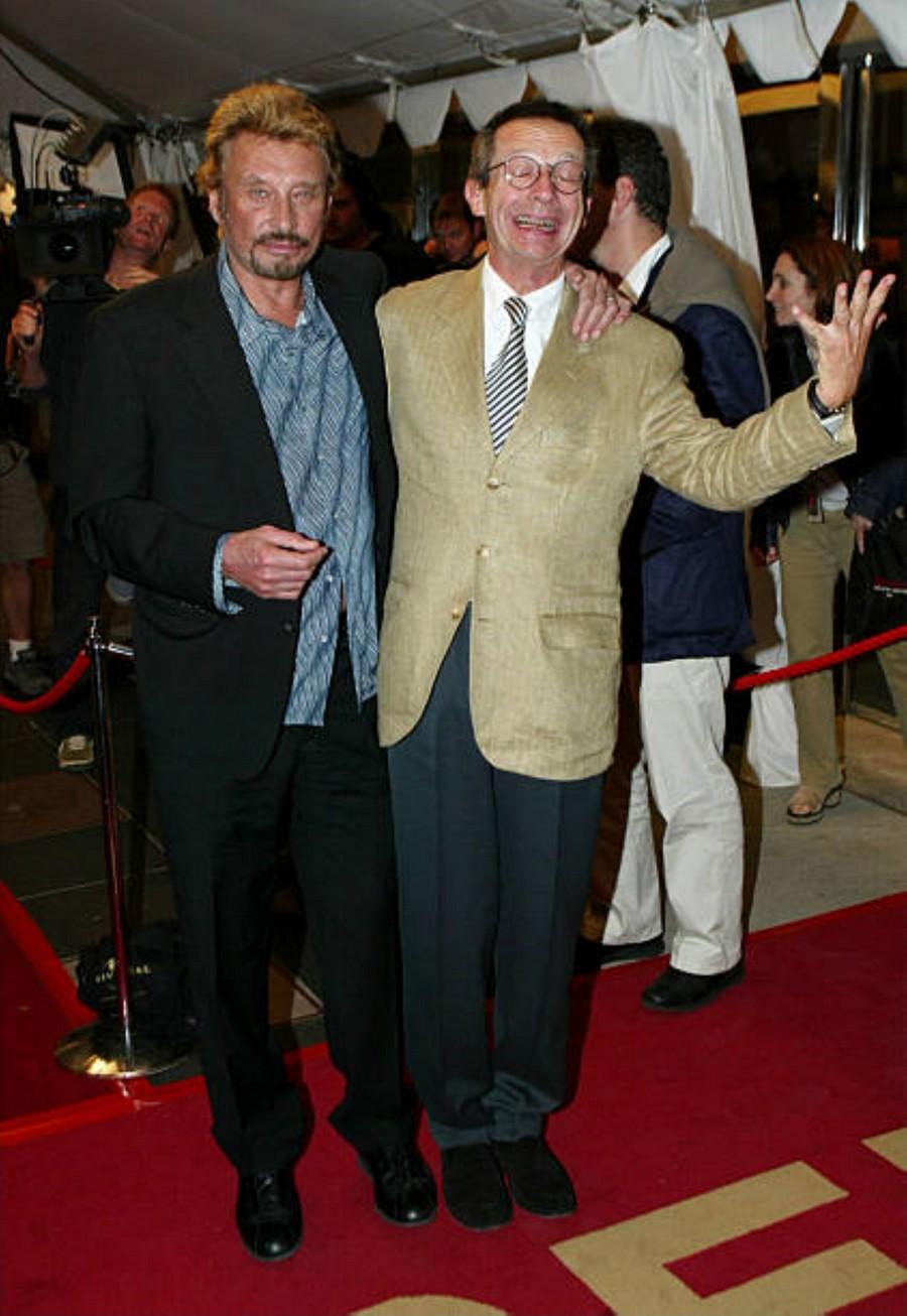 LES FILMS DE JOHNNY 'L'HOMME DU TRAIN' 2002 Gett1007