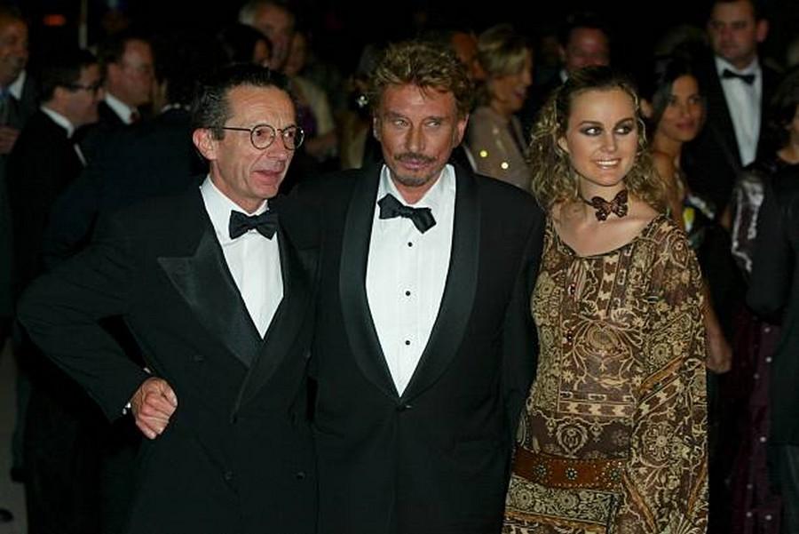 LES FILMS DE JOHNNY 'L'HOMME DU TRAIN' 2002 Gett1011
