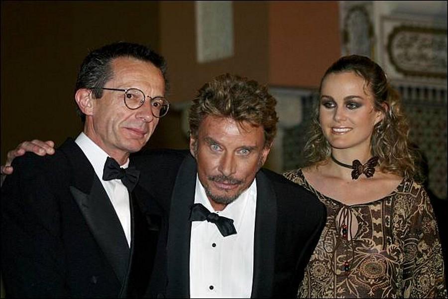 LES FILMS DE JOHNNY 'L'HOMME DU TRAIN' 2002 Gett1016