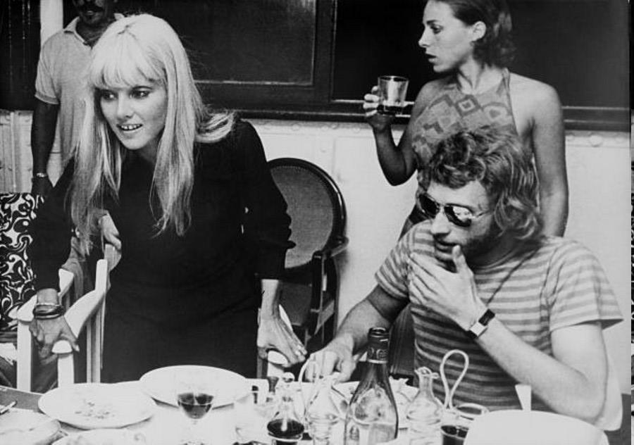 LES CONCERTS DE JOHNNY 'PORT BARCARES 1969' Getty105