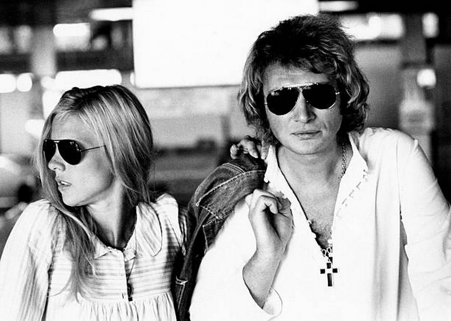 LES CONCERTS DE JOHNNY 'MILAN, ITALIE 1973' Getty107