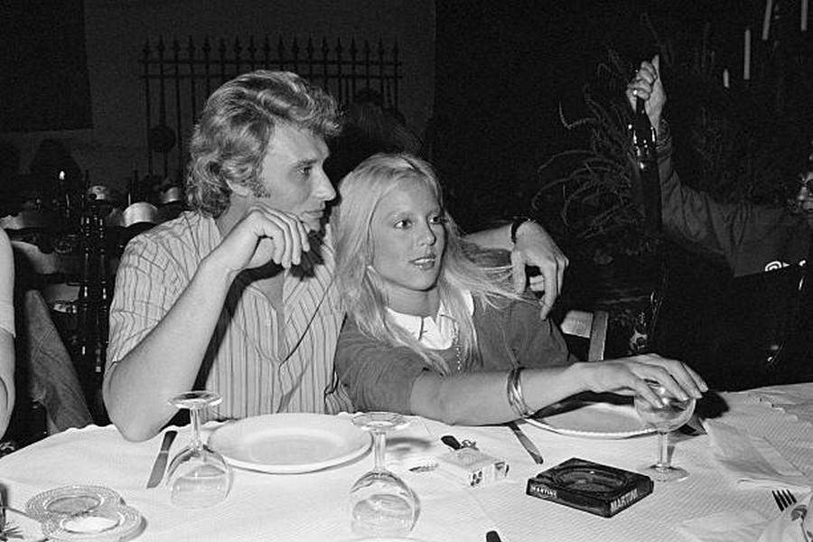 LES CONCERTS DE JOHNNY 'NARBONNE 1975' Getty710