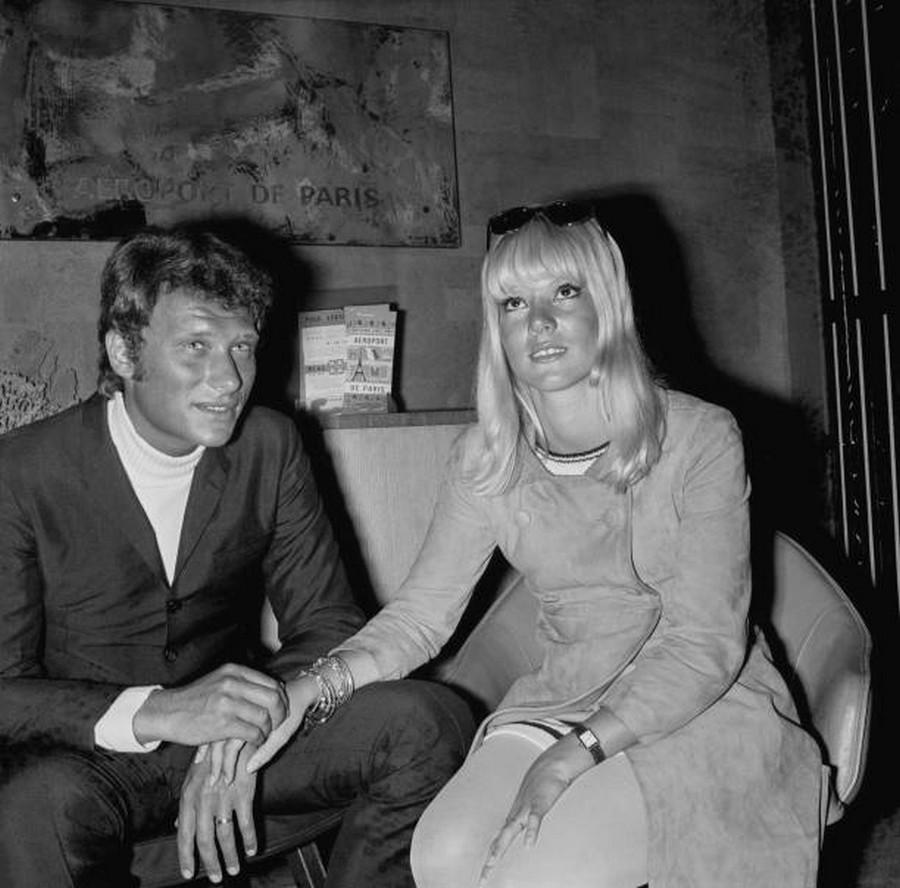LES CONCERTS DE JOHNNY 'ROSARIO, ARGENTINE 1967' Getty899