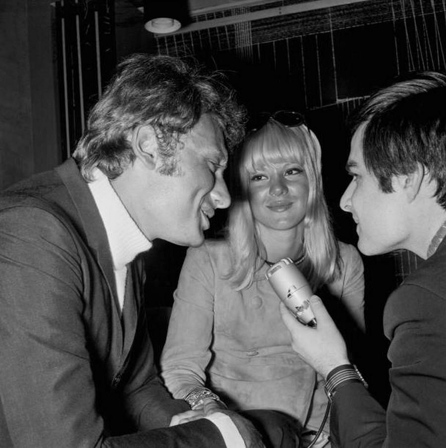 LES CONCERTS DE JOHNNY 'ROSARIO, ARGENTINE 1967' Getty900