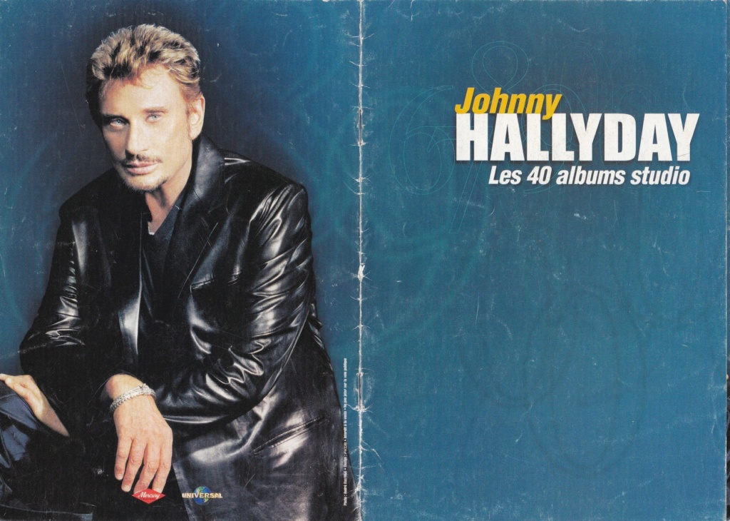 COLLECTION DES 40 ALBUMS CD ( UNIVERSAL )( 2000 ) Img36