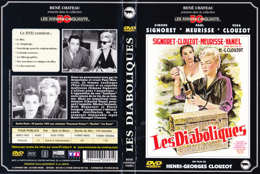 JAQUETTE DVD FILMS ( Jaquette + Sticker ) Img_0021