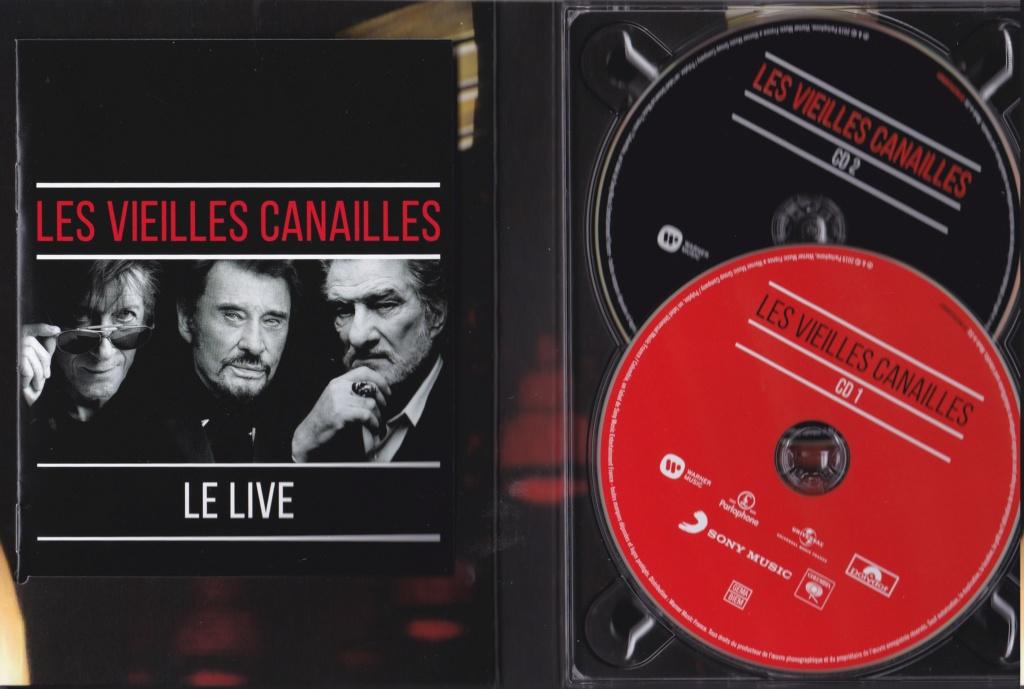 COFFRET EVENEMENT 'LES VIEILLES CANAILLES' ( 2017 )( 2019 ) Img_0035
