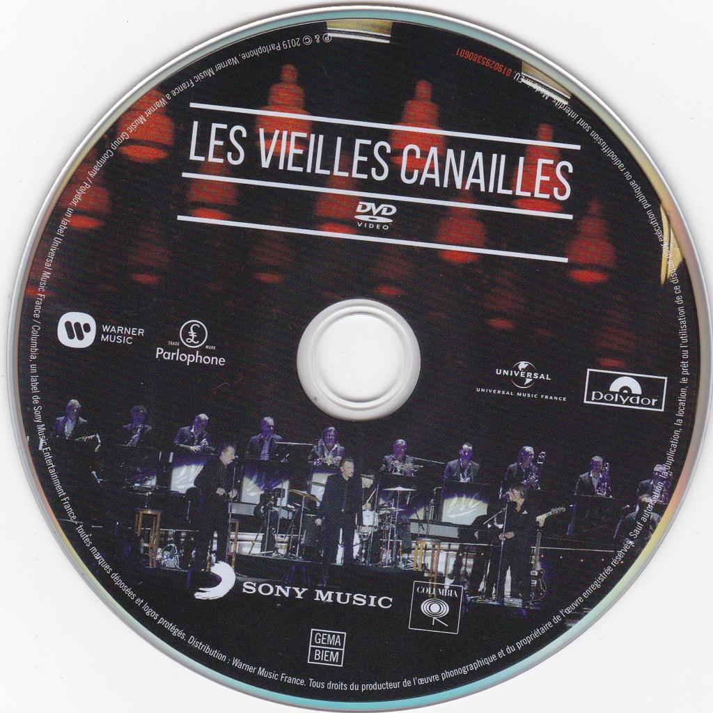 COFFRET EVENEMENT 'LES VIEILLES CANAILLES' ( 2017 )( 2019 ) Img_0041